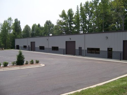 Andrews Motorsports- 9 Goodman Road, Concord, NC