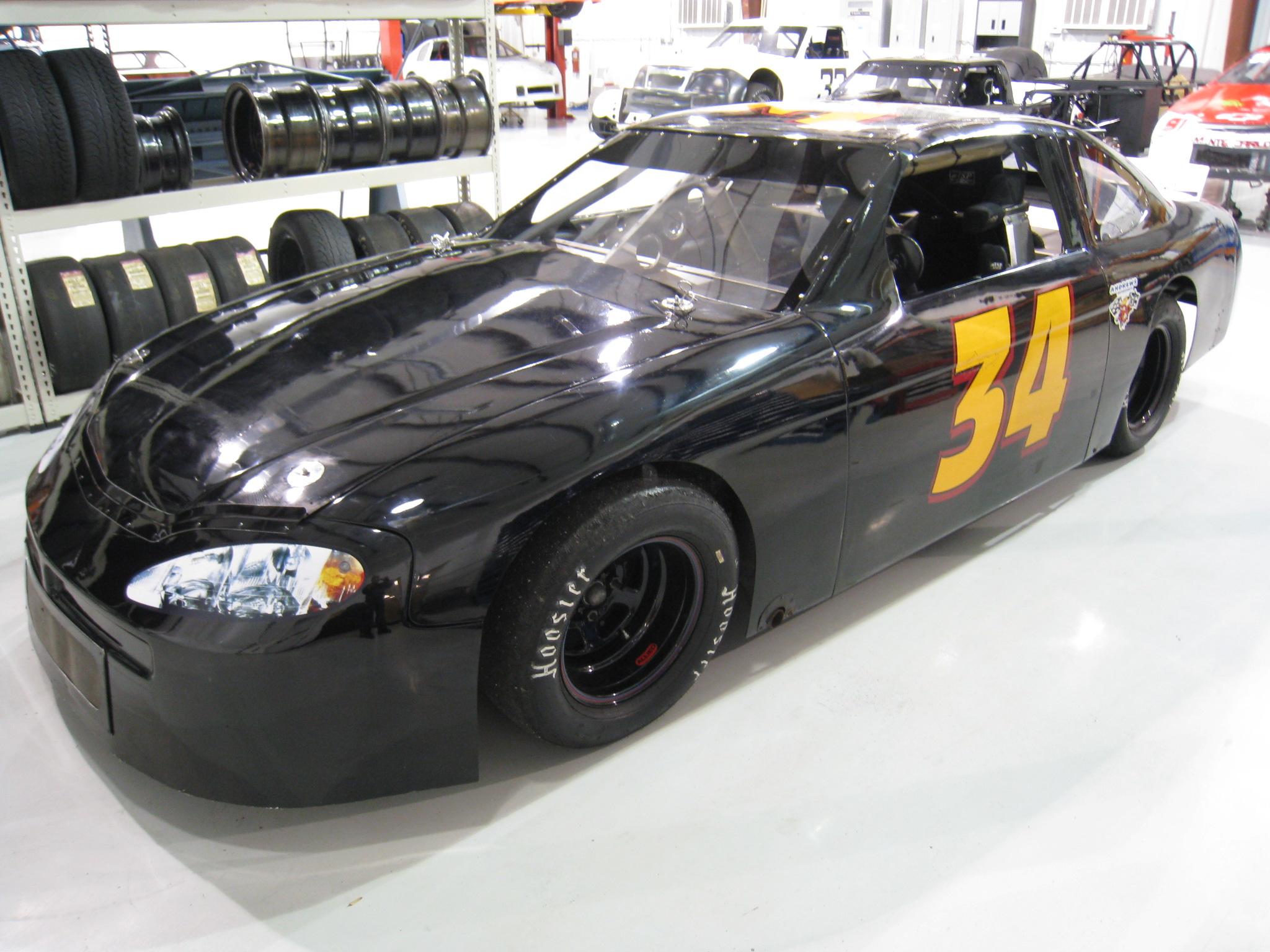 Legend Race Cars, Vintage Motorcyle, MX