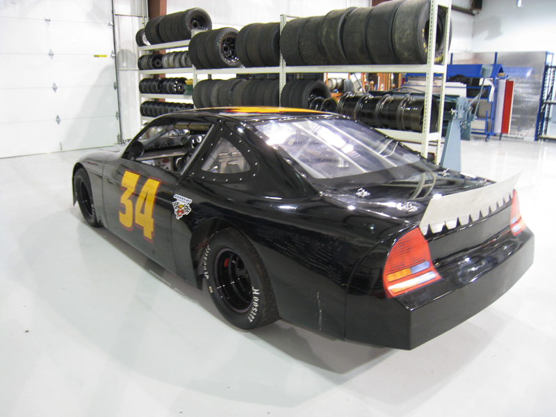 Legend Race Cars Vintage Motorcyle Mx